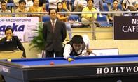 Giải Billiards 3 băng Worldcup TP.HCM 2019:  Nhà vô địch nhận 16.000 Euro