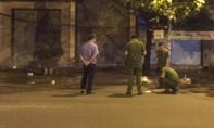Nổ súng gần quán karaoke, một người chết, hai người bị thương