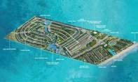 Bà Rịa- Vũng Tàu sắp đón dự án đại đô thị du lịch nghỉ dưỡng giải trí