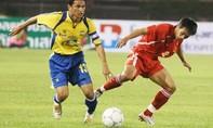 Xem lại trận chung kết giữa Việt Nam và Thái Lan tại King's Cup 2006