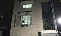 Người đàn ông chết bất thường trong phòng trọ ở Sài Gòn