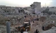 Mỹ tố Syria có dấu hiệu tấn công hoá học, cảnh báo đáp trả