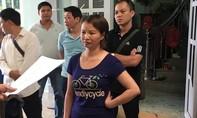 Bắt giam mẹ nữ sinh bị sát hại chiều 30 Tết khi đi giao gà
