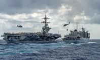 Là đồng minh của Mỹ nhưng Iraq phản đối chiến tranh với Iran