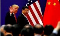 Kinh tế toàn cầu gia tăng rủi ro vì thương chiến Mỹ - Trung