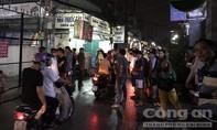 Một phụ nữ bị sát hại tại nhà ở Sài Gòn, nghi cướp tài sản