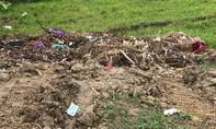 Nhân viên sát hại bà chủ cửa hàng rồi mang xác ra bãi rác phi tang