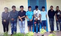 Bị truy nã ở Kiên Giang, bỏ về Bến Tre lập nhóm chơi ma túy