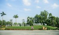 """Check-in tại """"Resort"""" bò sữa siêu đẹp của Vinamilk Tây Ninh"""