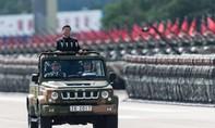 Trung Quốc phát triển các loại tên lửa siêu thanh khiến Mỹ lo ngại