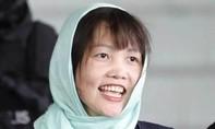 Malaysia vừa trả tự do cho Đoàn Thị Hương
