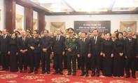 Lễ viếng nguyên Chủ tịch nước, Đại tướng Lê Đức Anh tại TP.HCM