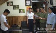 Phá đường dây buôn lậu phụ tùng xe máy vào Việt Nam quy mô lớn