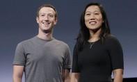 Cận vệ ông trùm Facebook bị tố cáo kỳ thị... vợ sếp