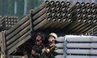 Triều Tiên bất ngờ phóng thử tên lửa tầm ngắn