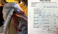 Công an vào cuộc vụ cô gái bị rạch tay phải điều trị phơi nhiễm HIV ở Sài Gòn