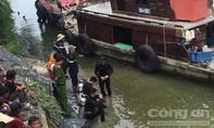 Tắm sông  Đồng Nai, 2 học sinh THCS chết đuối
