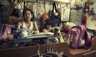 Loạt ảnh cuộc sống trong 'nhà quan tài' ở Hong Kong