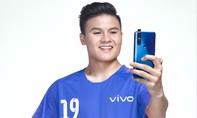 Nhà tài trợ World Cup 2022 chọn Quang Hải làm đại sứ thương hiệu