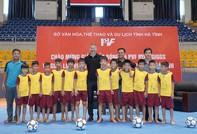 Ryan Giggs: Bóng đá học đường là chìa khoá đưa Việt Nam tới World Cup