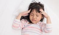 Những dấu hiệu bất thường cảnh báo u não ở trẻ em
