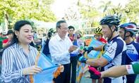 """Đồng hành cùng giải đua xe đạp """"Vì môi trường và sức khoẻ cộng đồng"""""""