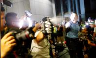 Hong Kong quyết thông qua dự luật dẫn độ bất chấp biểu tình