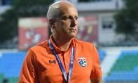 HLV trưởng U23 Thái Lan từ chức sau những thất bại liên tiếp