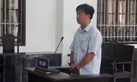 Chủ tịch xã lập hồ sơ khống chiếm đoạt tiền lãnh án tù