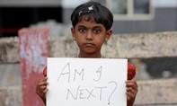Dư luận Ấn Độ phẫn nộ vì bé gái 2 tuổi bị chặt xác do gia đình nợ 150 USD