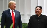 """Triều Tiên giục Mỹ rút lại """"chính sách thù địch"""""""