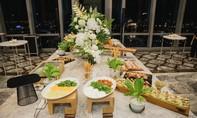 Đầu bếp lừng danh David Rocco chủ trì dạ tiệc giao lưu văn hoá Việt – Ý