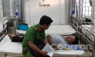 Phóng viên bị hành hung khi tác nghiệp bên ngoài công ty gas