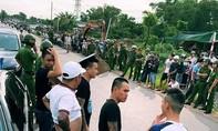 Công an Đồng Nai thông tin về vụ việc xảy ra tại xã Hiệp Hòa