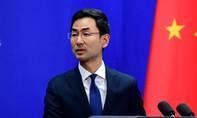 """Trung Quốc nói vụ va chạm tàu cá với Philippines là """"tai nạn hàng hải"""""""