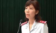 Trưởng đoàn thanh tra Bộ Xây dựng bị tạm giữ vì có dấu hiệu nhận hối lộ