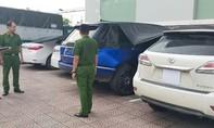 Phá đường dây buôn lậu hàng chục ôtô từ nước ngoài về Việt Nam