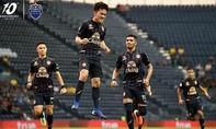 Xuân Trường nhận giải bàn thắng đẹp nhất tháng 5 Thai League