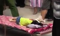 Bé 3 tuổi tử vong thương tâm dưới gầm xe đưa đón học sinh