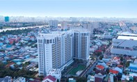 Cung đường sở hữu các dự án bất động sản cao cấp