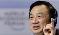CEO Huawei: Lệnh cấm của Mỹ khiến chúng tôi thiệt hại 30 tỷ USD