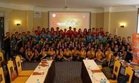 C.T Group tuyển thực tập thu nhập cao cho sinh viên nghèo học giỏi