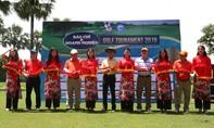 Giải golf Báo chí và Doanh nghiệp mừng ngày Báo chí Cách mạng Việt Nam