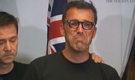 Cha của du khách người Bỉ mất tích ở Úc kêu gọi giúp đỡ