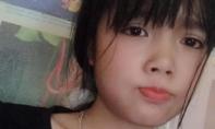 Bé gái 13 tuổi mất tích không rõ nguyên nhân