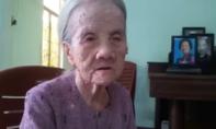 Nghĩa cử cao đẹp của cụ bà 87 tuổi đối với các sinh viên nghèo
