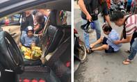 Phá đường dây ma túy xuyên quốc gia do Việt kiều điều hành