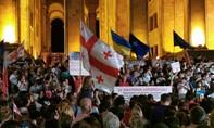 Nga hồi hương công dân, ngừng các chuyến bay tới Georgia