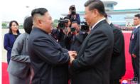 """Kim – Tập đồng thuận trong """"những vấn đề quan trọng"""""""