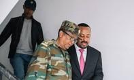 Đảo chính ở Ethiopia, tham mưu trưởng quân đội bị bắn chết